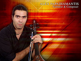 Alex Papadiamantis