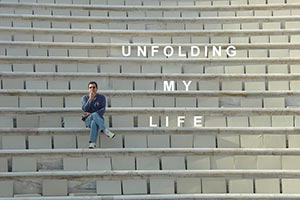 Unfolding my life